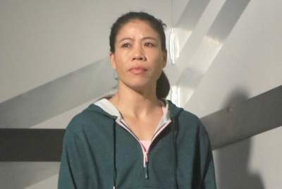 COVID-19: Mary Kom releases 1 crore from MPLADS Fund